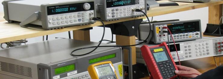 Calibración de Analizadores y Simuladores de Paciente